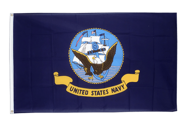 US Navy 3x5 ft Flag
