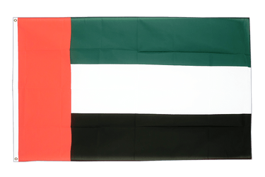 United Arab Emirates 3x5 ft Flag