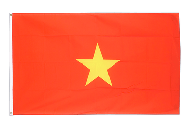 Vietnam 3x5 ft Flag