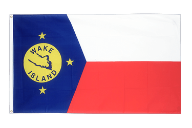 Wake Island 3x5 ft Flag