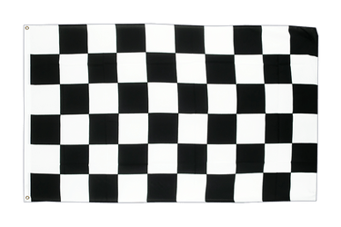 Checkered 3x5 ft Flag