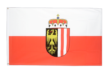 Upper Austria - 3x5 ft Flag