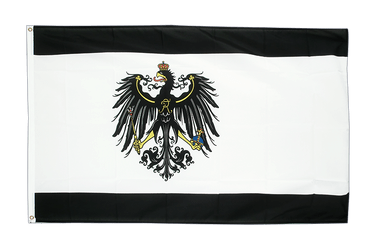 Prussia 3x5 ft Flag