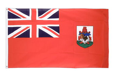 Bermuda - 2x3 ft Flag