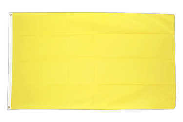 Yellow - 2x3 ft Flag