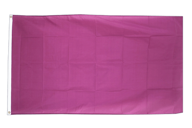 Purple 2x3 ft Flag