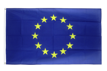 European Union EU 2x3 ft Flag