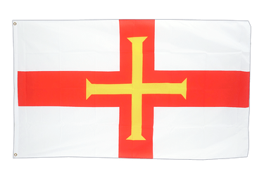Guernsey 2x3 ft Flag