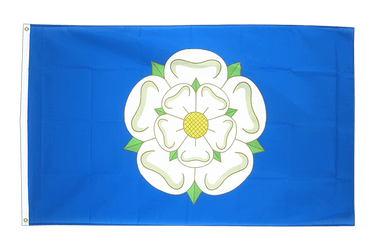 Yorkshire new 2x3 ft Flag