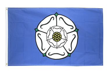 Yorkshire 2x3 ft Flag
