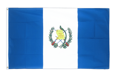 Guatemala 2x3 ft Flag