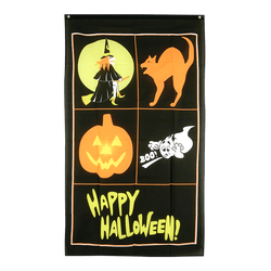 Happy Halloween 2x3 ft Flag