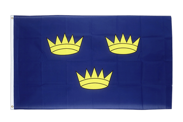 Munster - 2x3 ft Flag