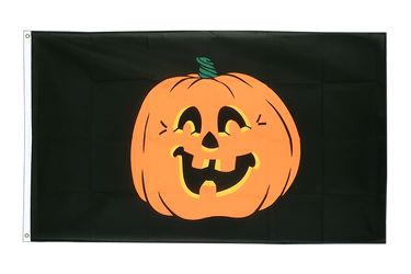 Pumpkin - 2x3 ft Flag