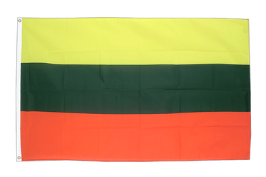 Lithuania - 2x3 ft Flag