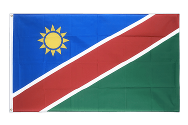 Namibia 2x3 ft Flag