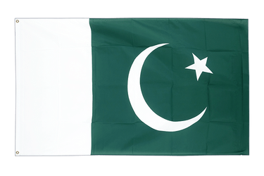 Pakistan - 2x3 ft Flag