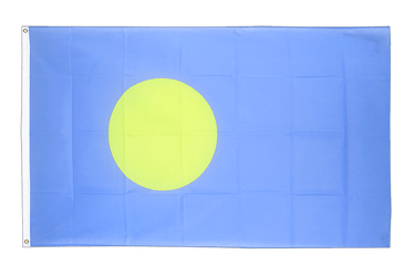 Palau 2x3 ft Flag