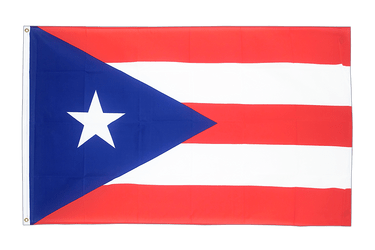 Puerto Rico 2x3 ft Flag
