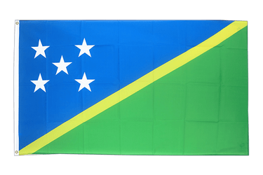 Solomon Islands 2x3 ft Flag