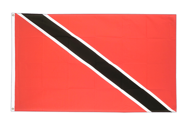 Trinidad and Tobago 2x3 ft Flag