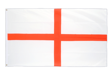 England St. George 5x8 ft Flag