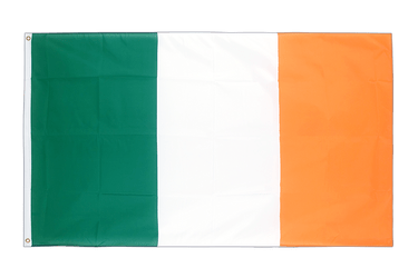 Ireland 5x8 ft Flag