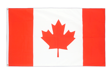 Canada 5x8 ft Flag