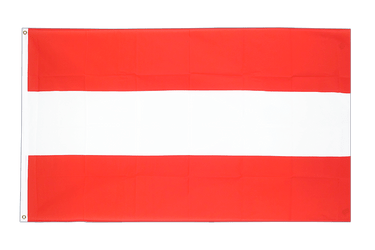 Austria - 5x8 ft Flag