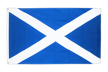 Scotland 3x5 ft Flag