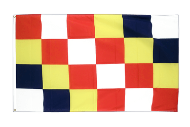 Antwerp 3x5 ft Flag