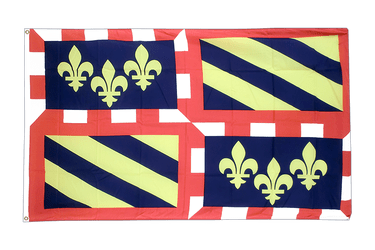 Burgundy 3x5 ft Flag