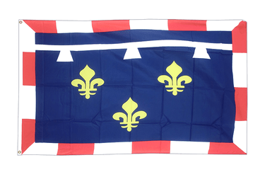 Centre 3x5 ft Flag