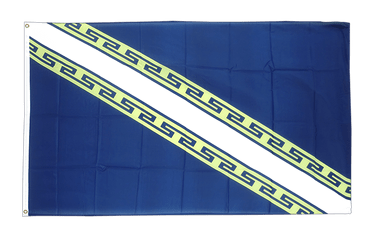 Champagne-Ardenne 3x5 ft Flag