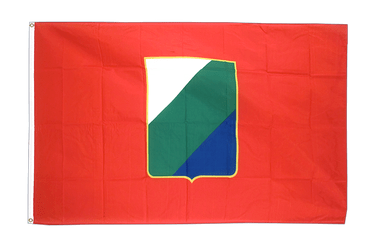 Abruzzi - 3x5 ft Flag