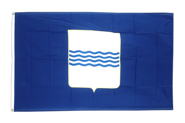 Basilicata - 3x5 ft Flag