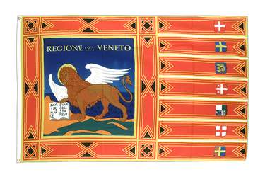 Veneto - 3x5 ft Flag