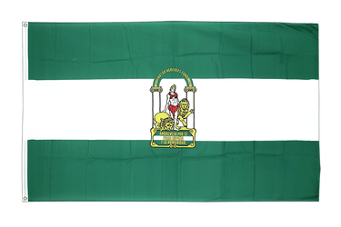 Andalusia - 3x5 ft Flag