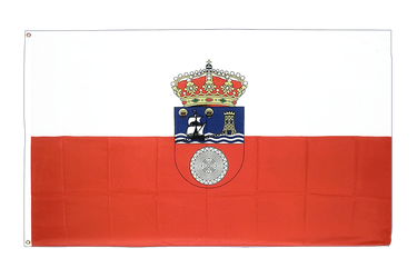 Cantabria - 3x5 ft Flag