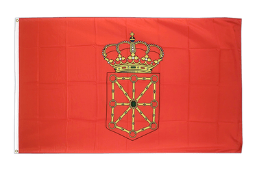 Navarre - 3x5 ft Flag