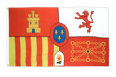 Royal - 3x5 ft Flag