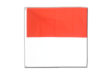 Solothurn 3x3 ft Flag