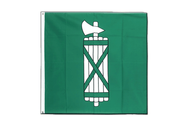 St. Gallen - 3x3 ft Flag