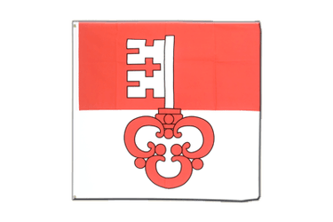Obwalden 5x5 ft Flag