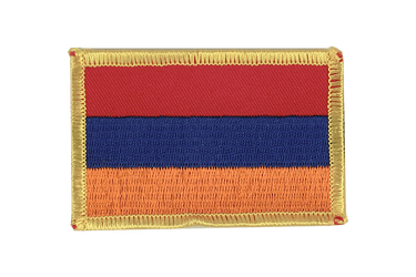 Armenia - Flag Patch