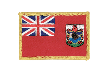 Bermuda - Flag Patch