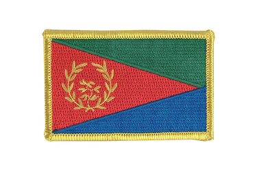 Eritrea - Flag Patch