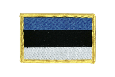 Estonia - Flag Patch