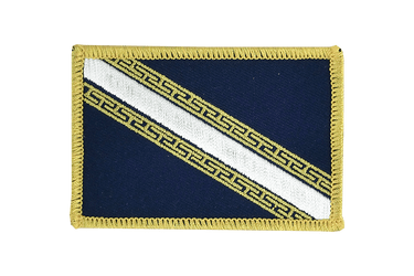 Champagne-Ardenne - Flag Patch