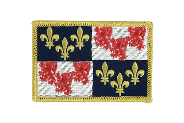 Picardie Flag Patch
